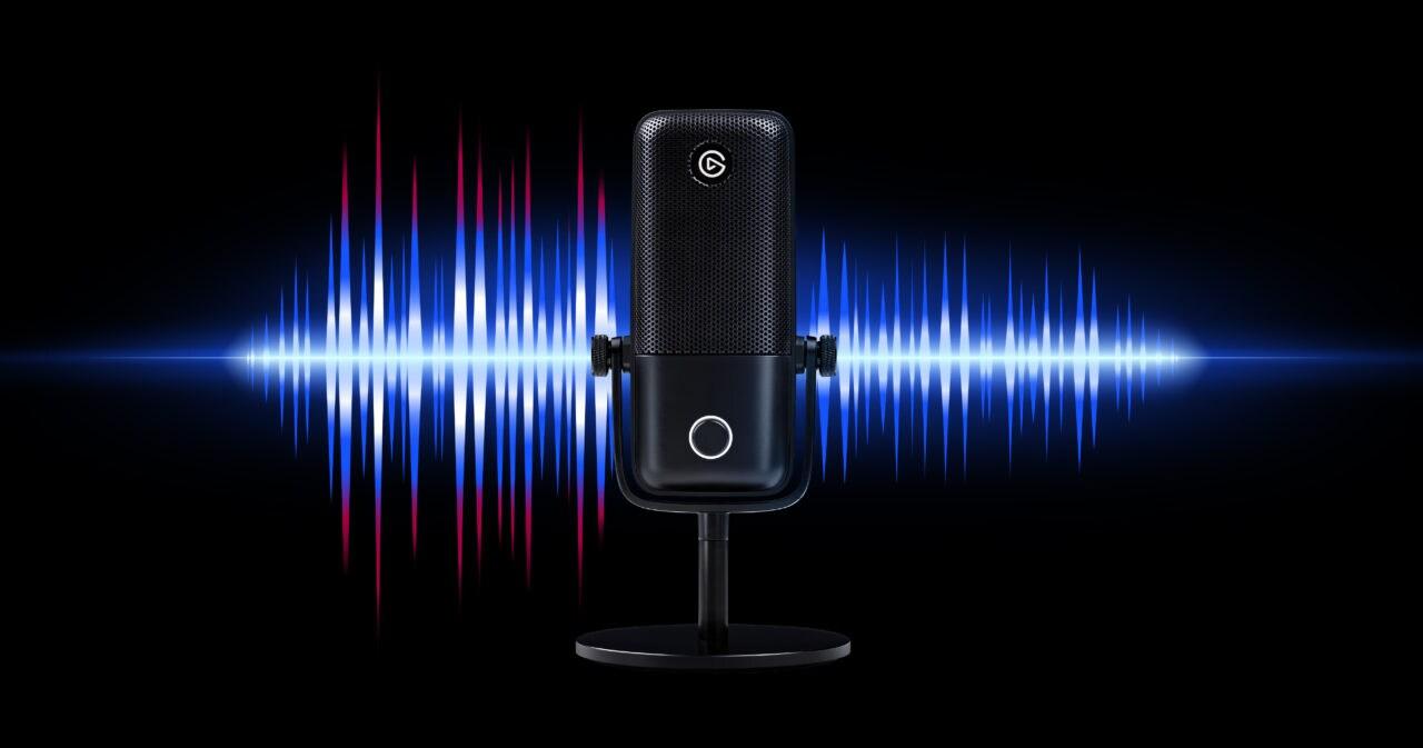 Ecco i nuovi microfoni Corsair: filtri e personalizzazione per una registrazione senza compromessi (foto)