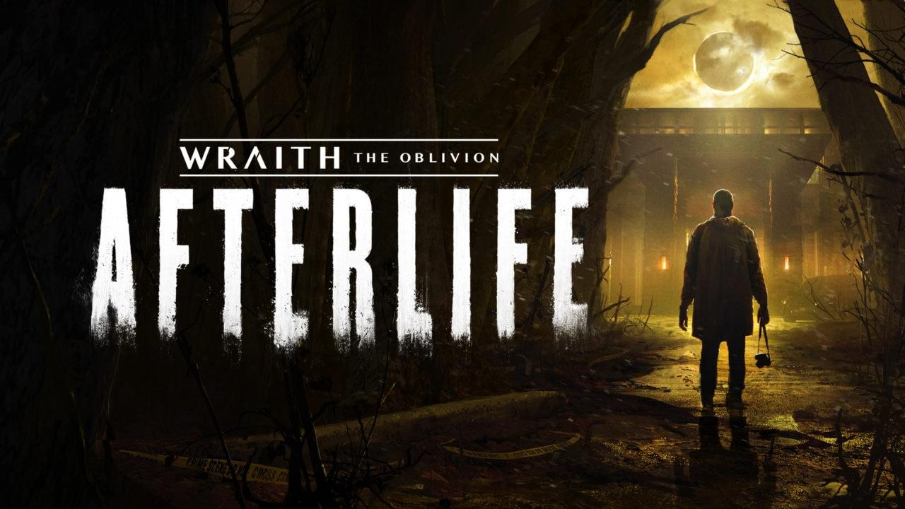 Wraith: The Oblivion - Afterlife, il gioco horror VR che vi farà scoprire il mondo delle tenebre (video)
