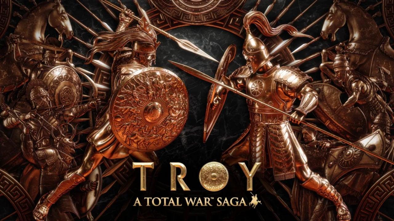A Total War Saga: Troy disponibile gratis per 24 ore su Epic Games Store! (foto e video)