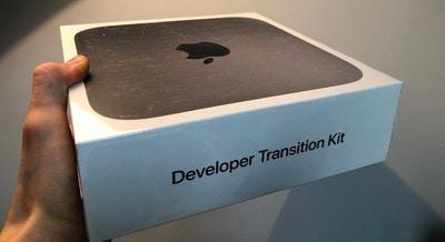 Appaiono in Rete i primi benchmark del nuovo Mac Mini con chip A12Z e sono piuttosto deludenti, ma... (foto)