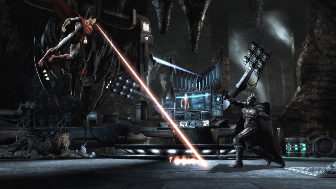 Injustice: Gods Among in regalo per tutti su PC, Xbox e PlayStation, grazie Warner Bros.!