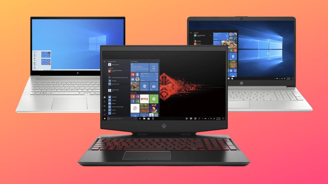 Offerte Notebook HP su Amazon: i migliori modelli ai prezzi più bassi