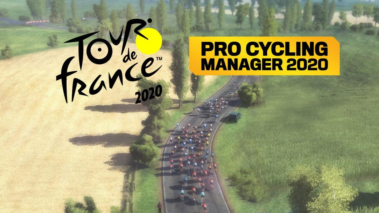 Pro Cycling Manager 2020 e Tour de France 2020 disponibili da oggi per PC, PS4 e Xbox (foto e video)