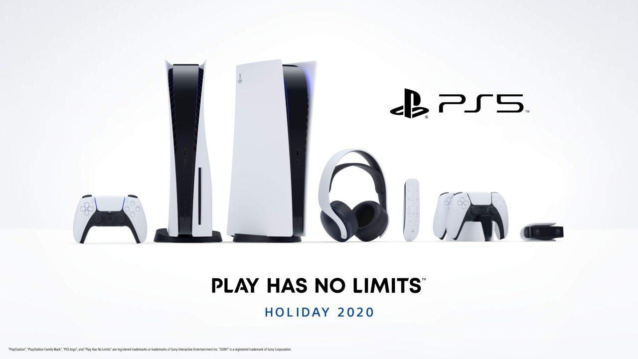 Sony si aspetta una domanda talmente alta per le PS5 da averne raddoppiato la produzione
