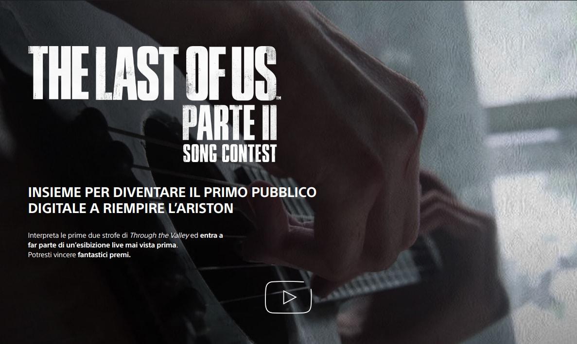 """Fan di The Last Of Us 2 a raccolta: interpretate la vostra versione di """"Through the Valley"""" per vincere premi a tema! (video)"""