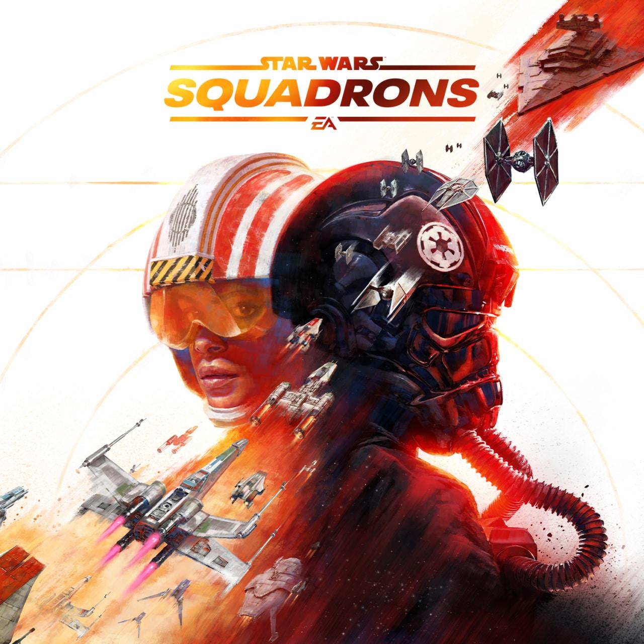 EA rompe gli indugi: il 15 giugno sarà svelato ufficialmente il nuovo Star Wars: Squadrons