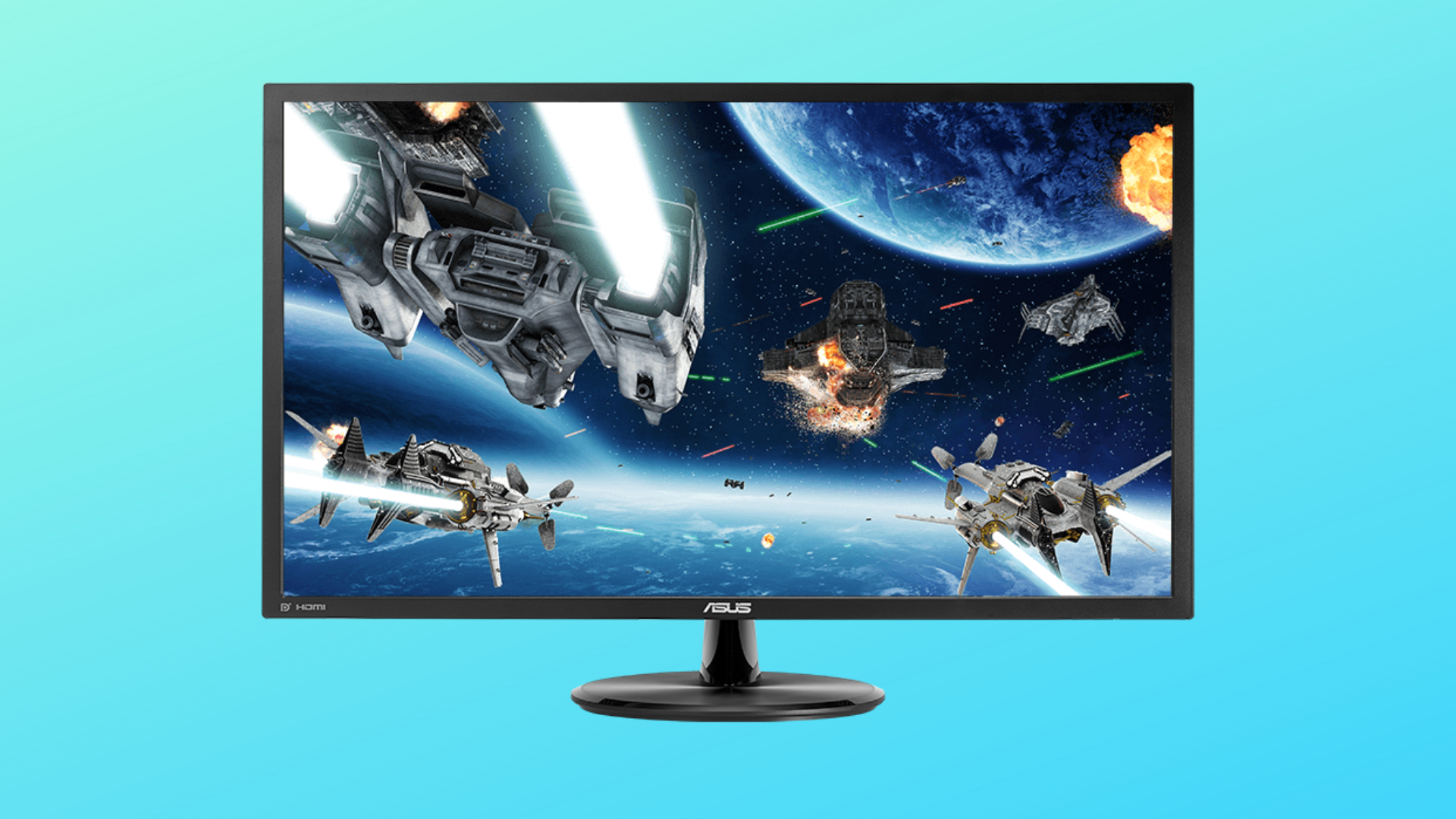 Monitor ASUS 28″ in super offerta: schermo 4K e 1 ms a soli 220€ - image  on https://www.zxbyte.com