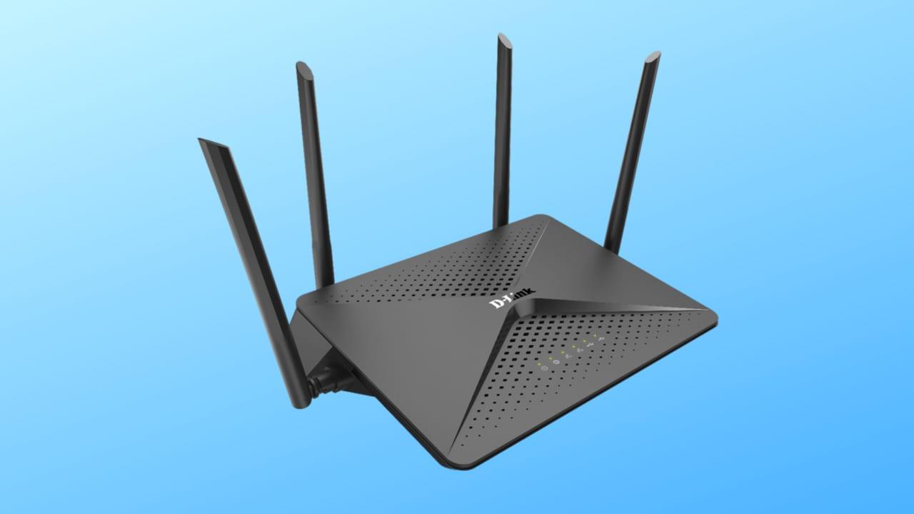 Router per giocare online? D-Link DIR-882 è in sconto solo per gli utenti Prime