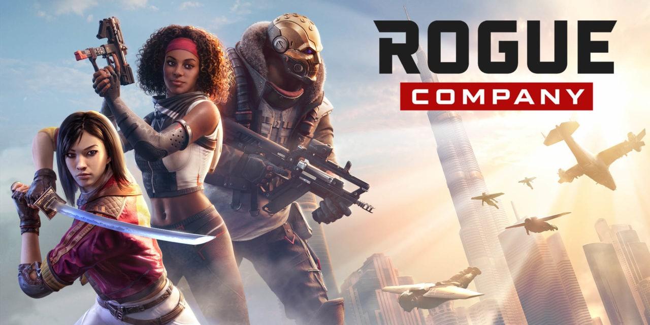Rogue Company arriva ufficialmente in fase preliminare a pagamento, ma il suo futuro sarà da titolo free-to-play (video)