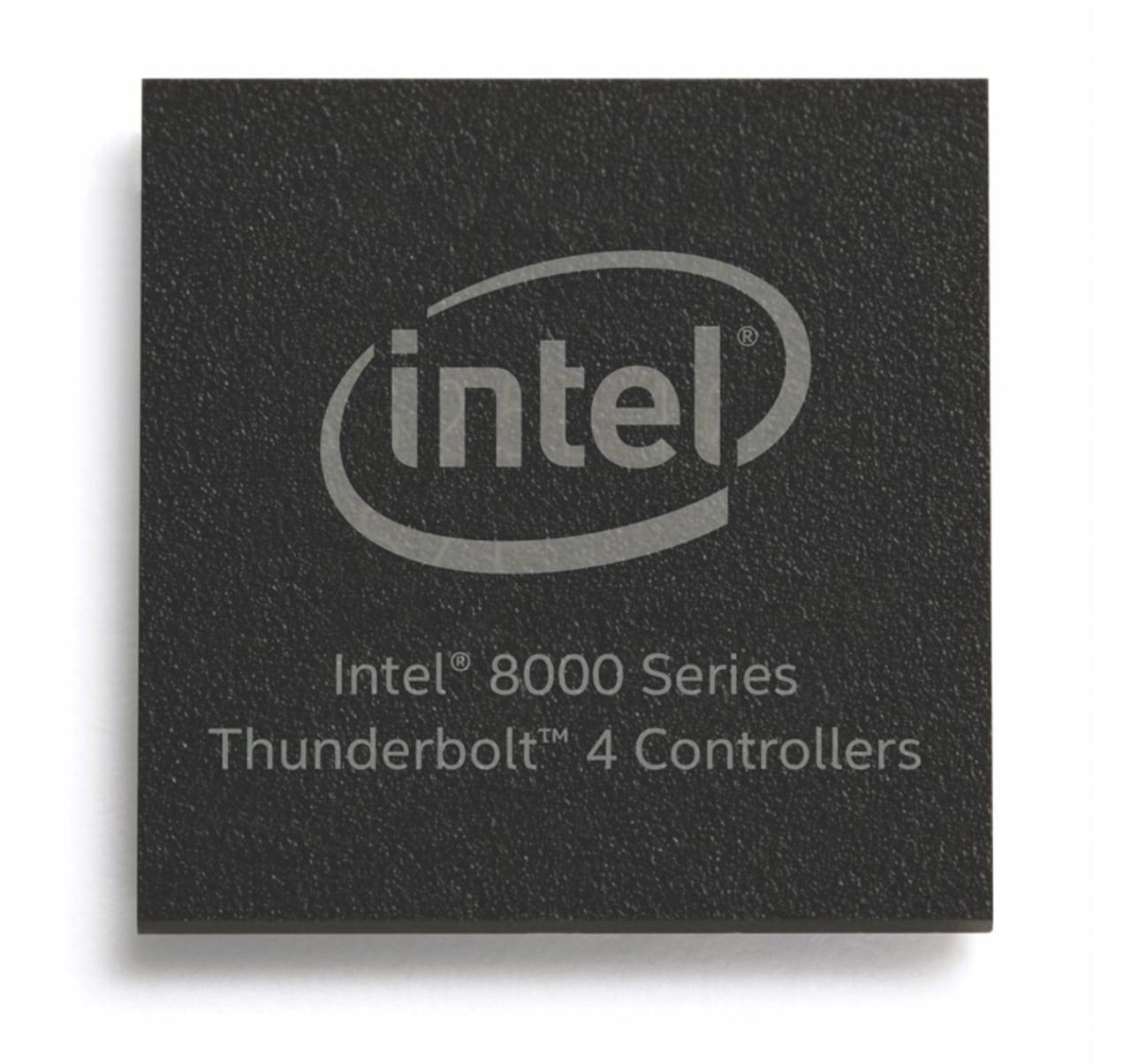 Intel presenta Thunderbolt 4: supporto al 8K e sempre più universale, in arrivo con i processori Tiger Lake (foto)