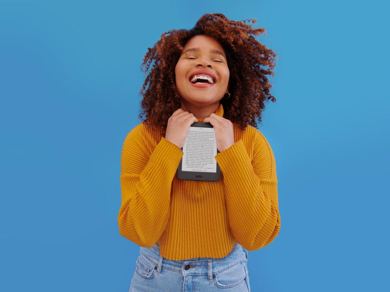 Kobo Nia ufficiale: l'ebook reader economico che vuole far concorrenza a Kindle
