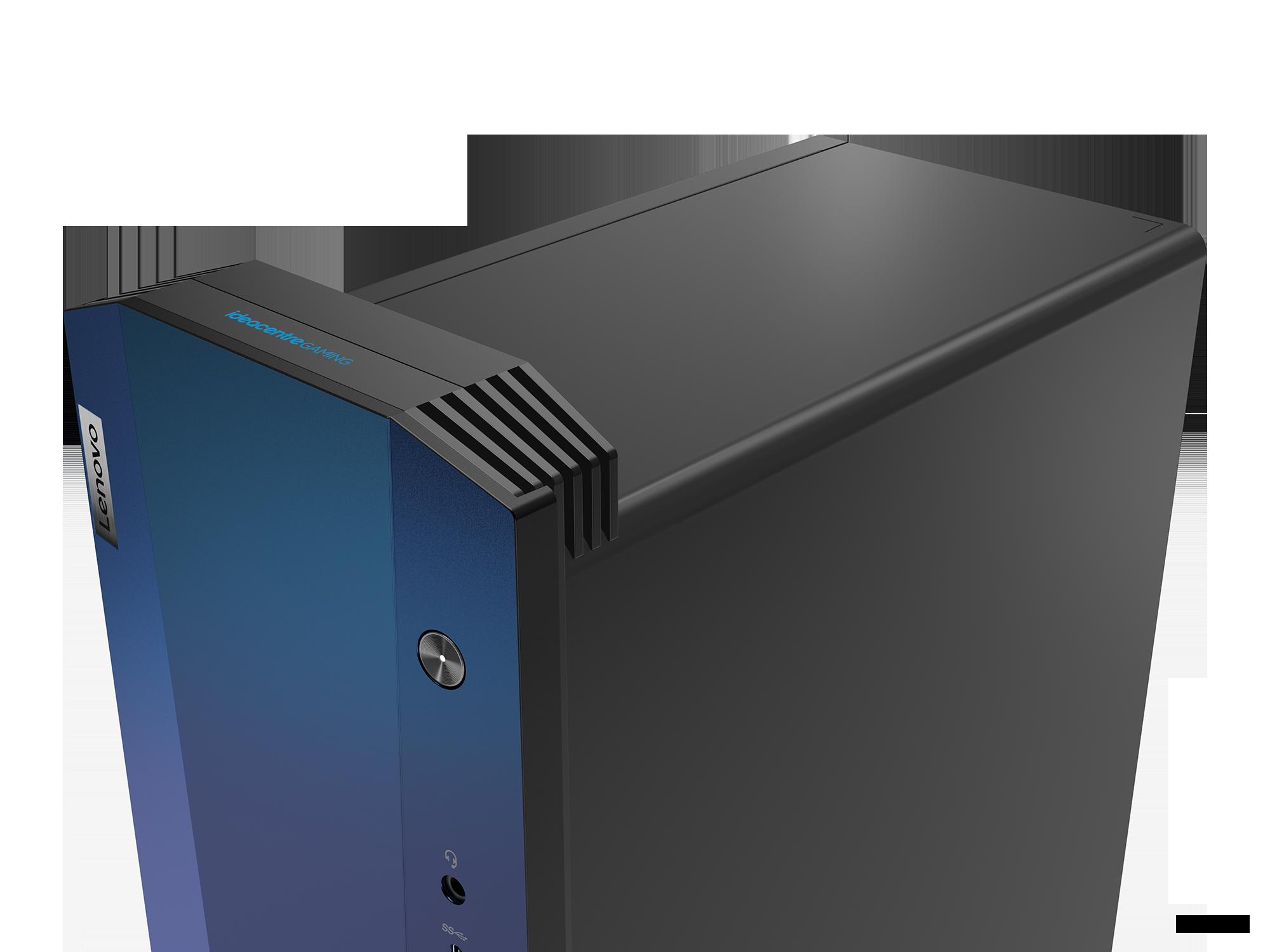 Lenovo IdeaCentre Gaming 5_AMD_Closeup_Top_Detail