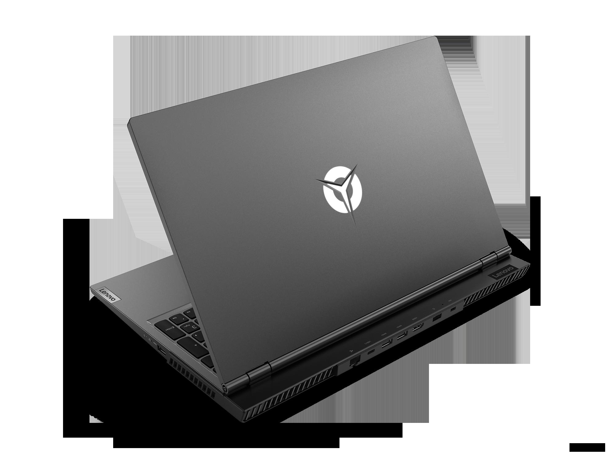 Lenovo Legion 5P_AMD_Rear_View