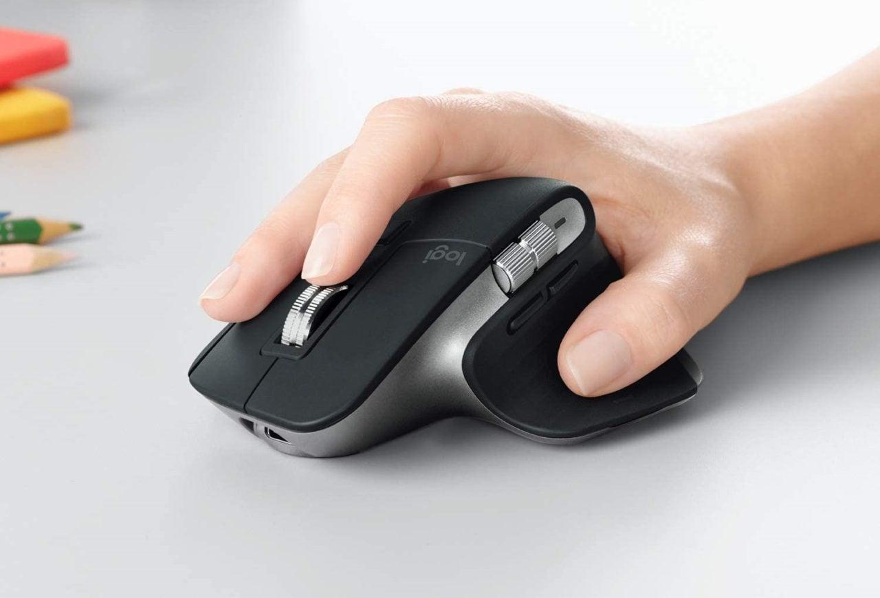 Logitech MX Master 3 da non perdere! Il miglior mouse wireless per la produttività al miglior prezzo Amazon