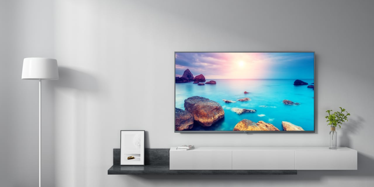 Xiaomi Mi TV 4S in sconto su Amazon: miglior prezzo per il modello da 65″ 4K HDR