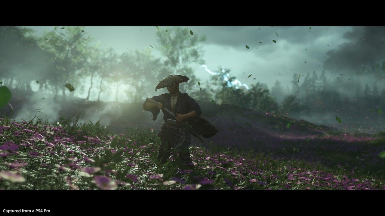Ghost of Tsushima diventerà un film! Al timone il regista della serie di John Wick