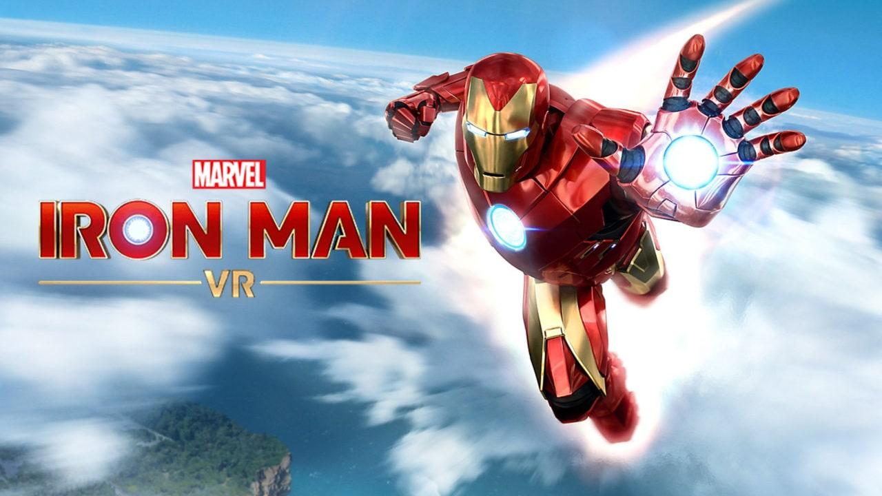 Recensione Marvel's Iron Man VR: l'esaltazione della realtà virtuale