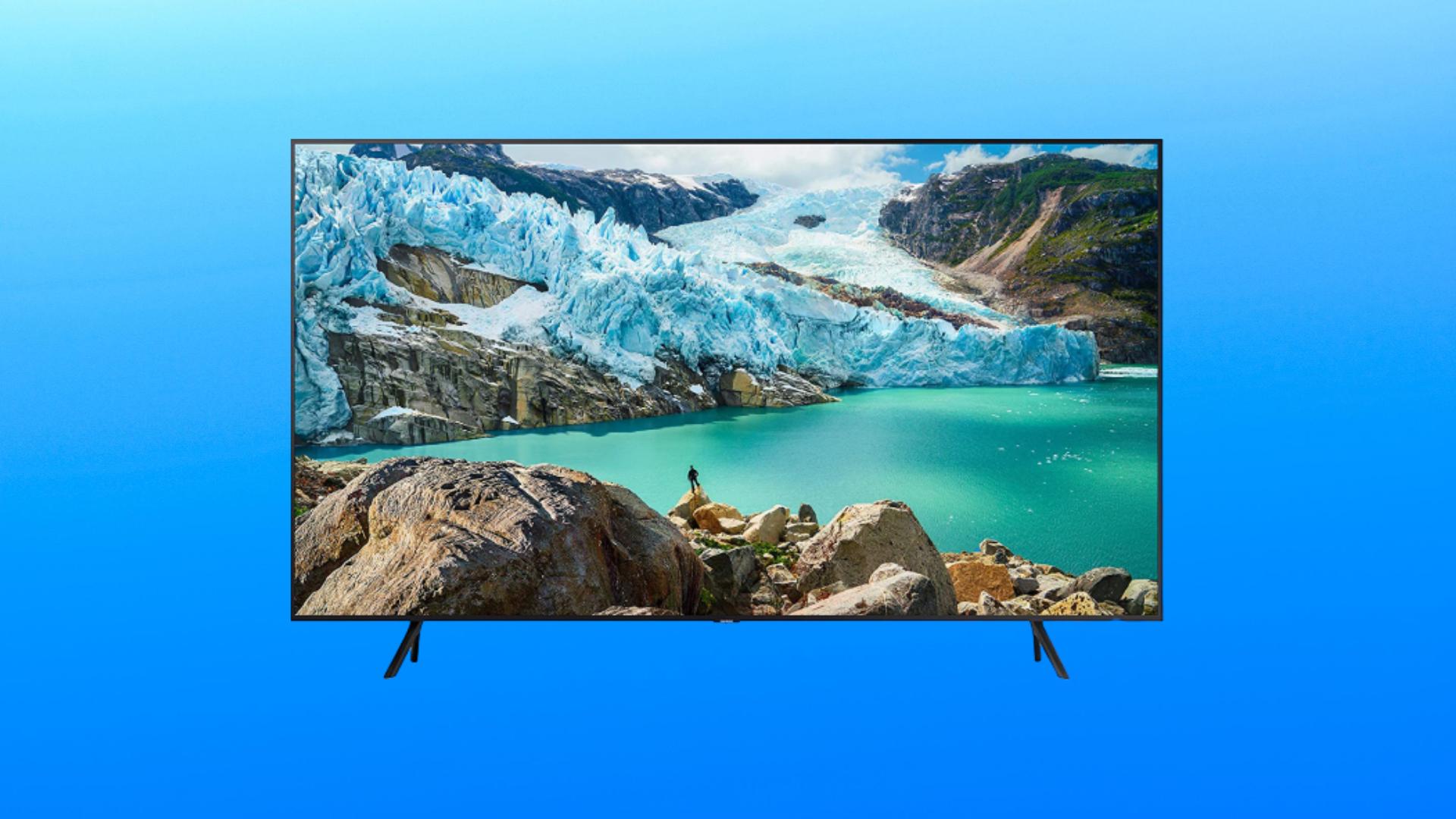In cerca di uno Smart TV gigante? Samsung da 70″ in sconto al 32% su Amazon - image  on https://www.zxbyte.com