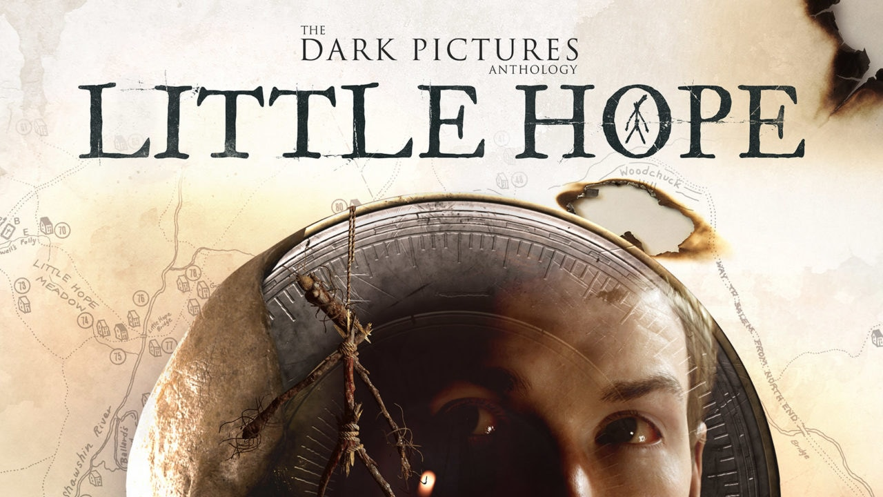 L'horror Dark Pictures Anthology: Little Hope da ottobre su PC e Console, anche per 5 giocatori!