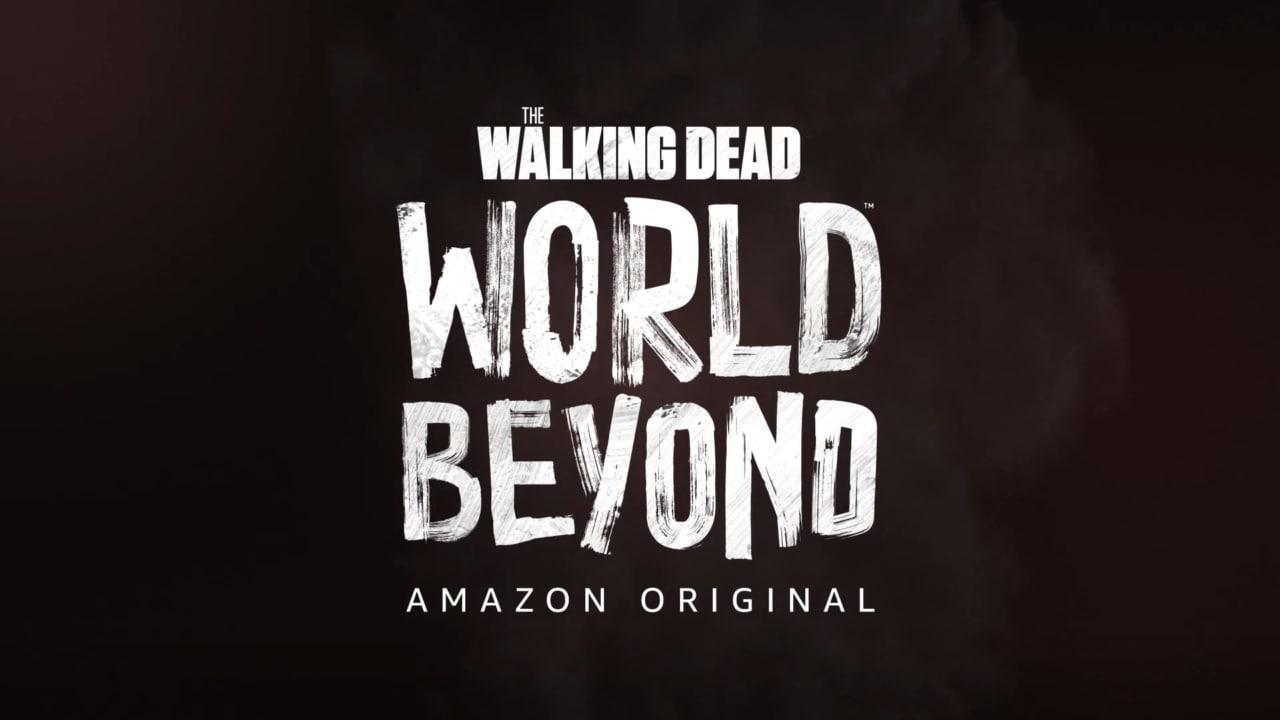 The Walking Dead: World Beyond si mostra in un nuovo trailer, su Prime Video da ottobre