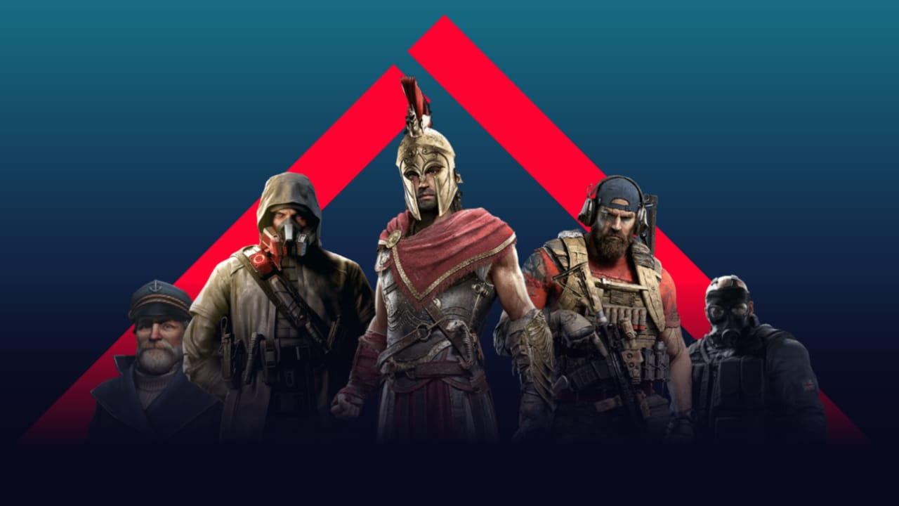 Offerte Giochi Ubisoft: risparmiate su Assassin's Creed, Far Cry, Rainbow Six e altro