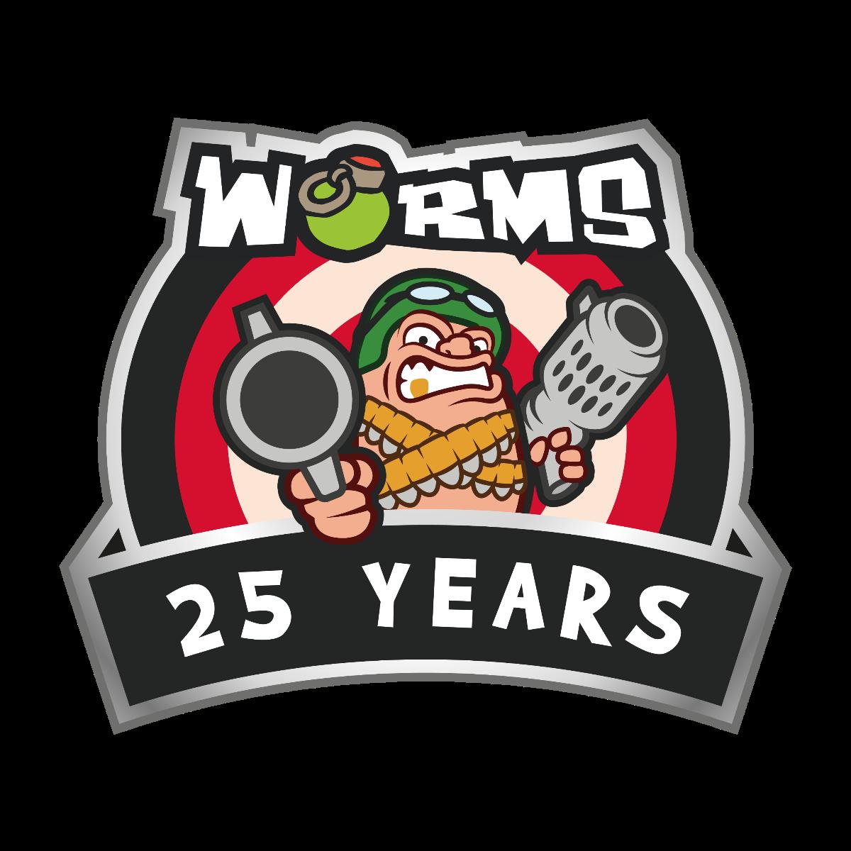 I vermi compiono 25 anni: grande update di Worms Armageddon per festeggiare
