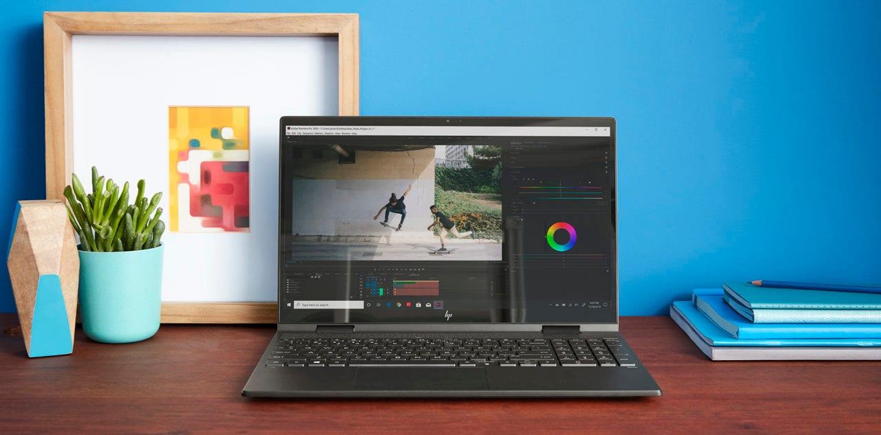 Se usate Adobe Premiere Pro, queste sono le CPU AMD che vorrete nel vostro prossimo laptop