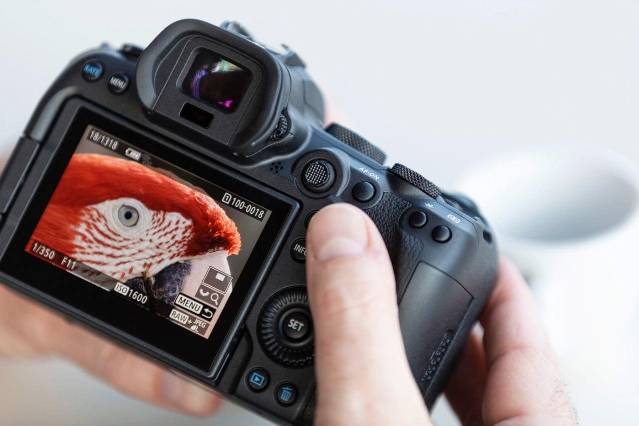 Canon Summer Promo: cashback fino a 500€ per tante camere e obiettivi