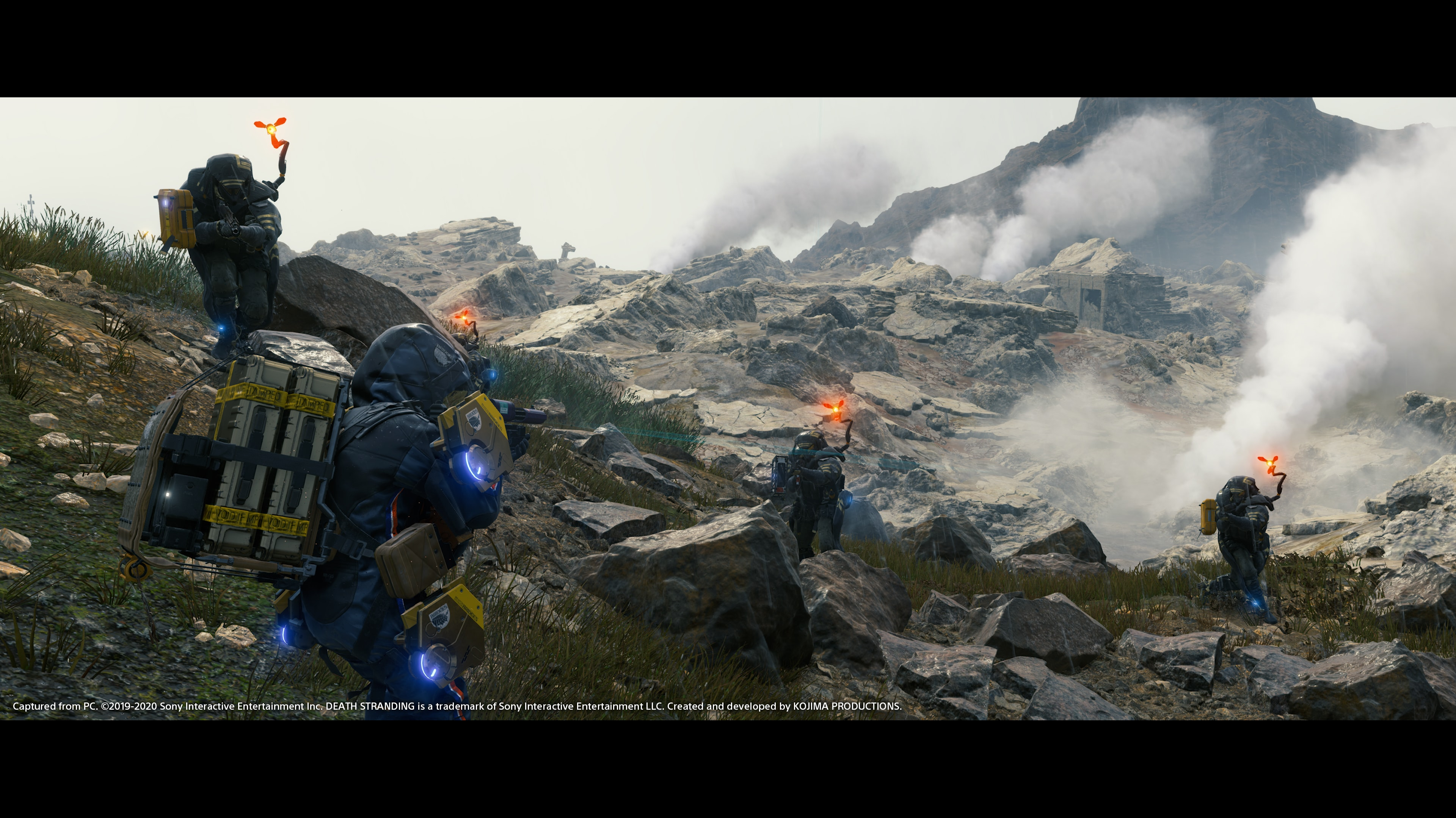 death stranding versione pc screenshot (5)
