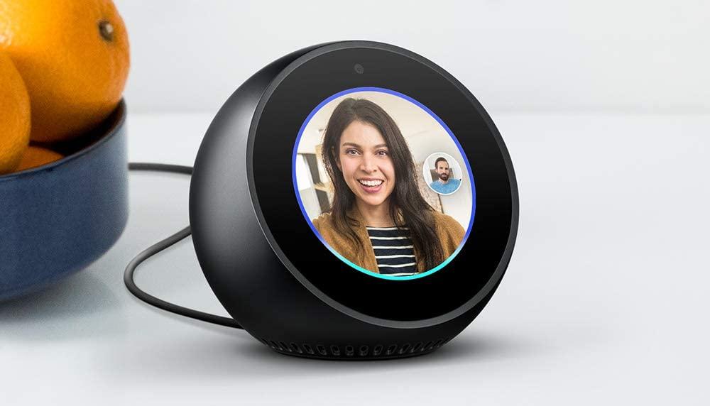 Offerta Bomba per Amazon Echo Spot, in sconto al migliore prezzo di sempre