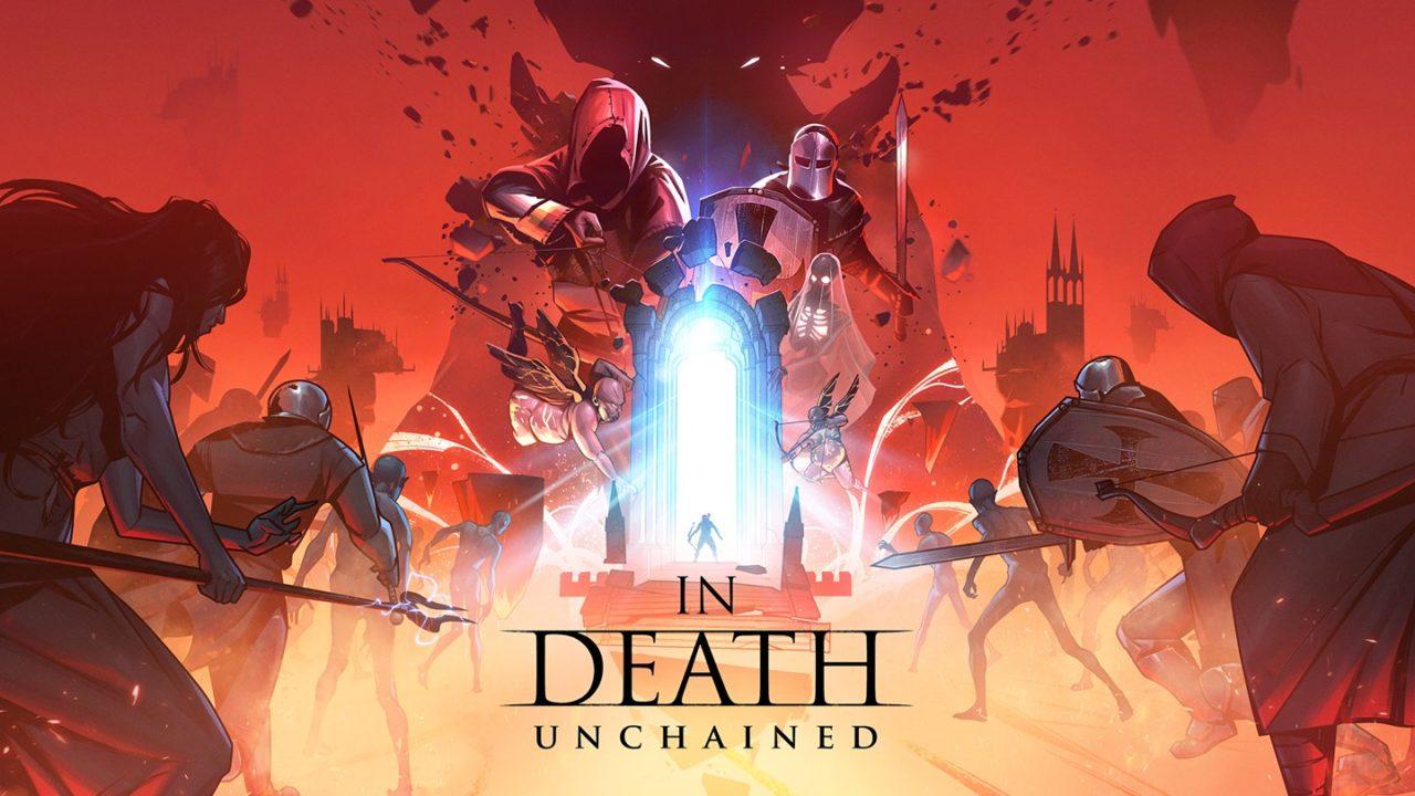 In Death: Unchained: il rogue-like procedurale sbarca su Oculus Quest (recensione)