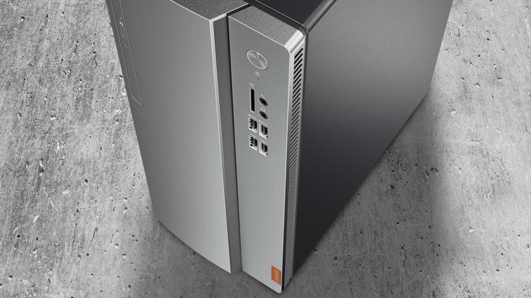 Lenovo IdeaCentre in sconto lampo su Amazon: PC desktop solo per clienti Prime