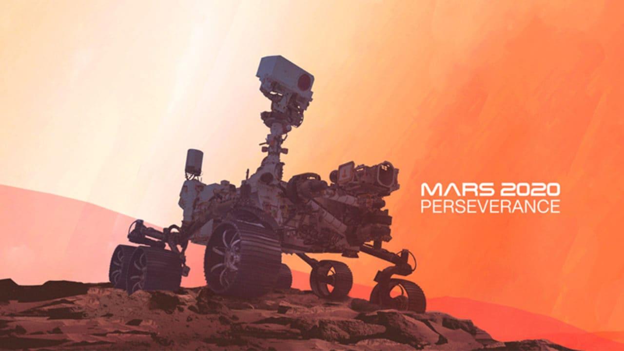 Volete costruire in casa il rover Perseverance? Vi basterà il processore di un iMac del 1998