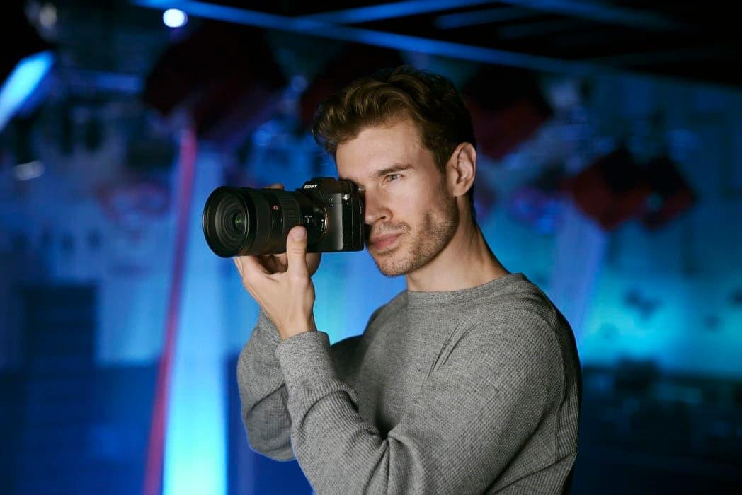 Sony punta a videomaker e professionisti del settore foto/video con la nuova mirrorless Alpha 7S III (video e foto)