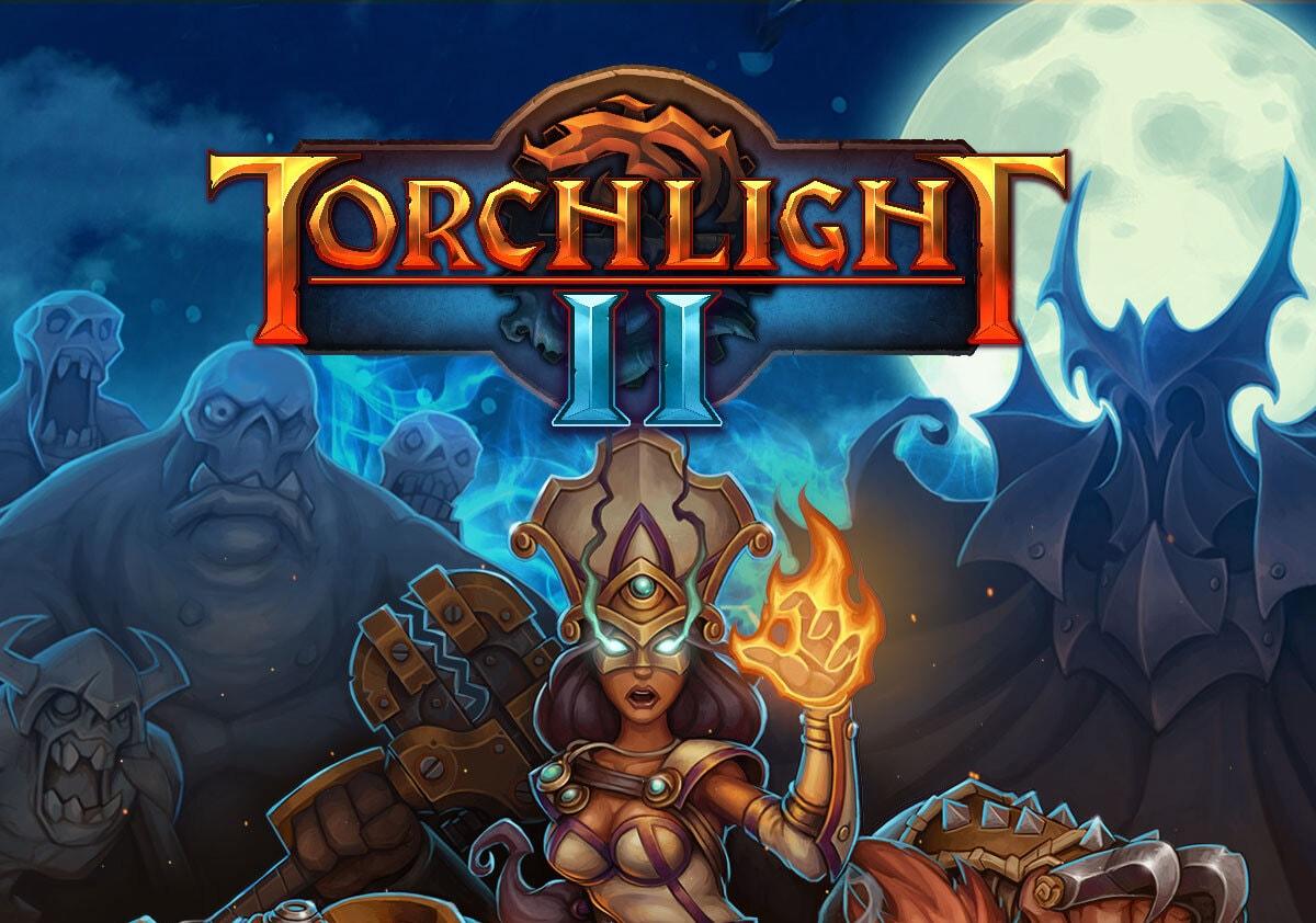 Torchlight II gratis su Epic Games Store fino al 23 luglio: un classico degli RPG (video)