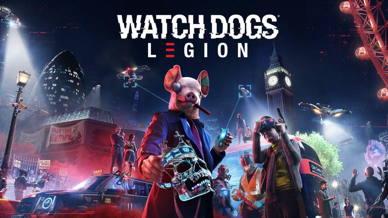 Watch Dogs: Legion è già disponibile in Italia: a partire da 59€ per PC e console