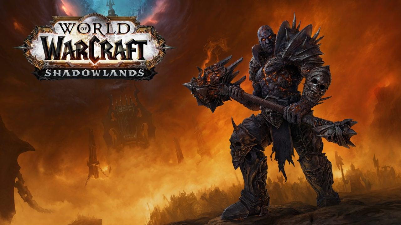 Blizzard prepara l'arrivo di World of Warcraft: Shadowlands con la disponibilità della pre-patch (video)
