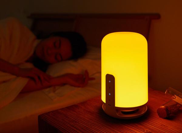 Xiaomi ha lanciato una lampada da tavolo davvero unica al mondo (foto)