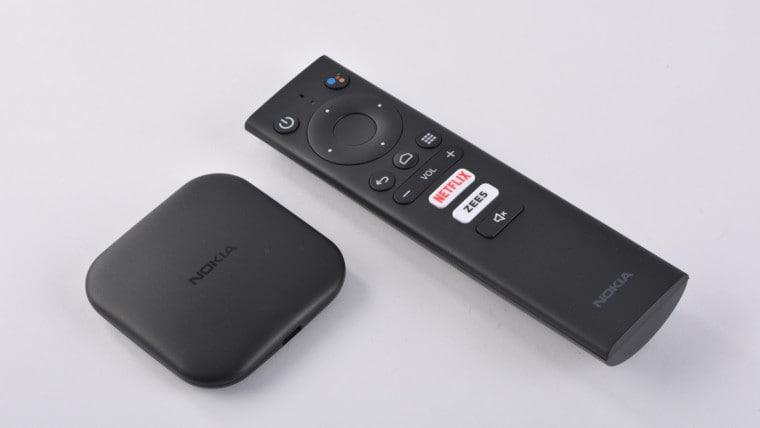 Nokia Media Streamer, il nuovo dispositivo di streaming in arrivo in India