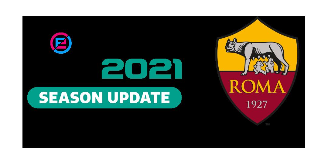 Partnership ufficiale tra Konami e AS Roma: la squadra della capitale sarà solo su PES 2021 (foto e video)