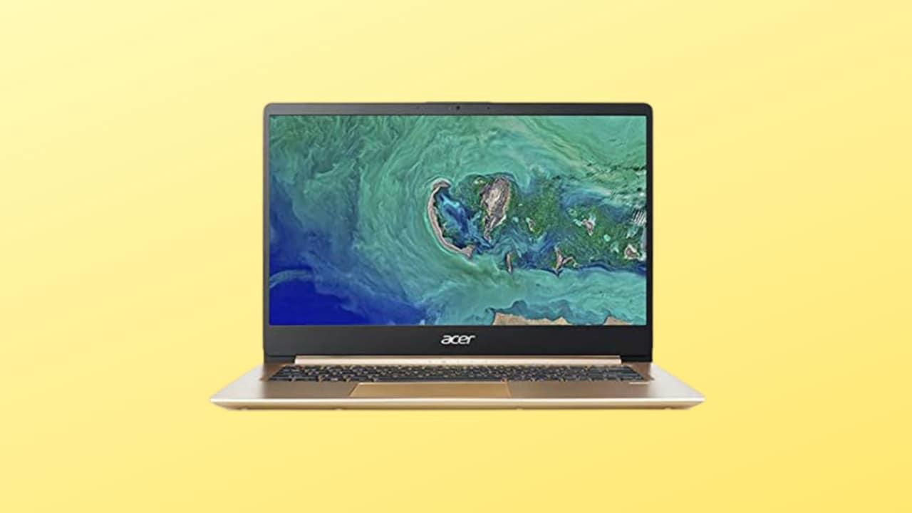 Miglior prezzo per Acer Swift: un notebook leggero e portatile a 368€