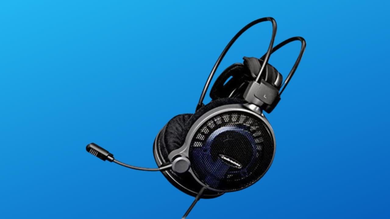 Cuffie Audio-Technica di grande qualità in sconto al 46%: un prezzo speciale!