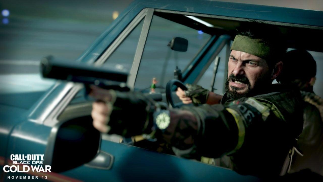 """Activision solleva il velo su """"Call of Duty: Black Ops Cold War"""", ecco trailer, prime immagini e data di uscita"""