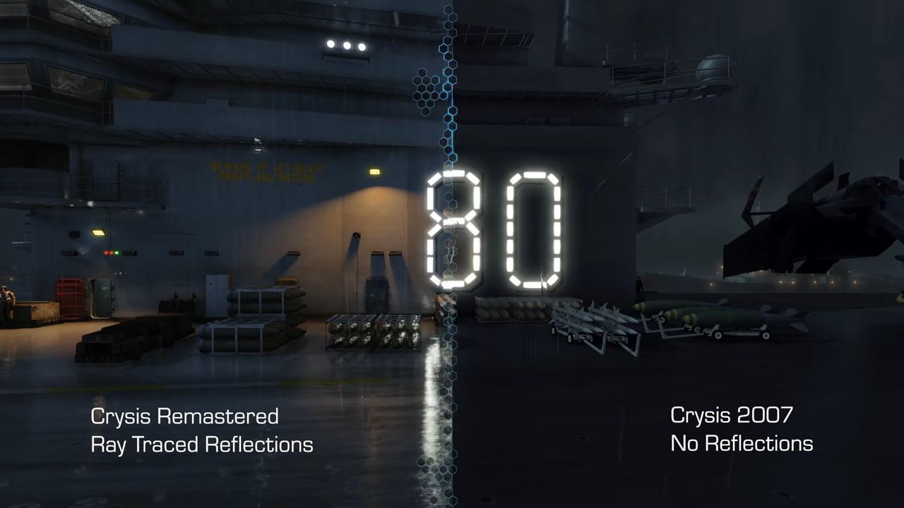 Crysis Remastered arriverà su PC, PS4 e Xbox One il 18 settembre (video)