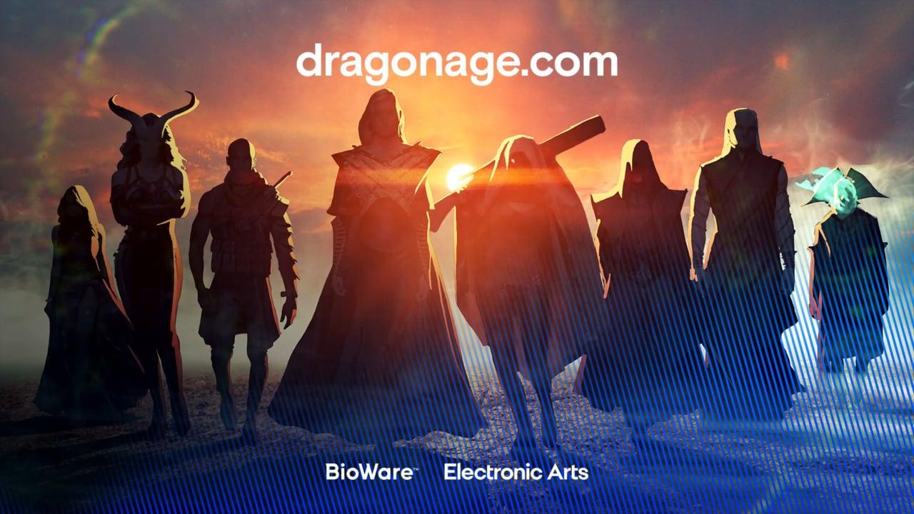 Dragon Age 4 è ancora in sviluppo e si mostra timidamente durante la Gamescom