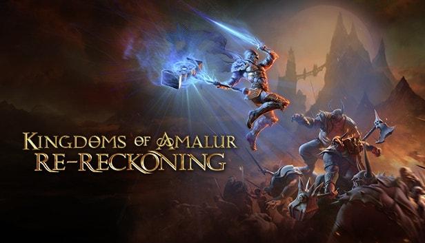 Il primo trailer di Kingdoms of Amalur: Re-Reckoning mostra quanto un'ombra può essere letale (video)