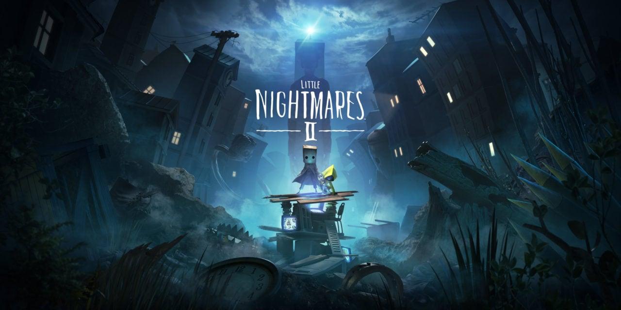 Little Nightmares II: annunciata la data di lancio con un trailer inquietante (foto e video)