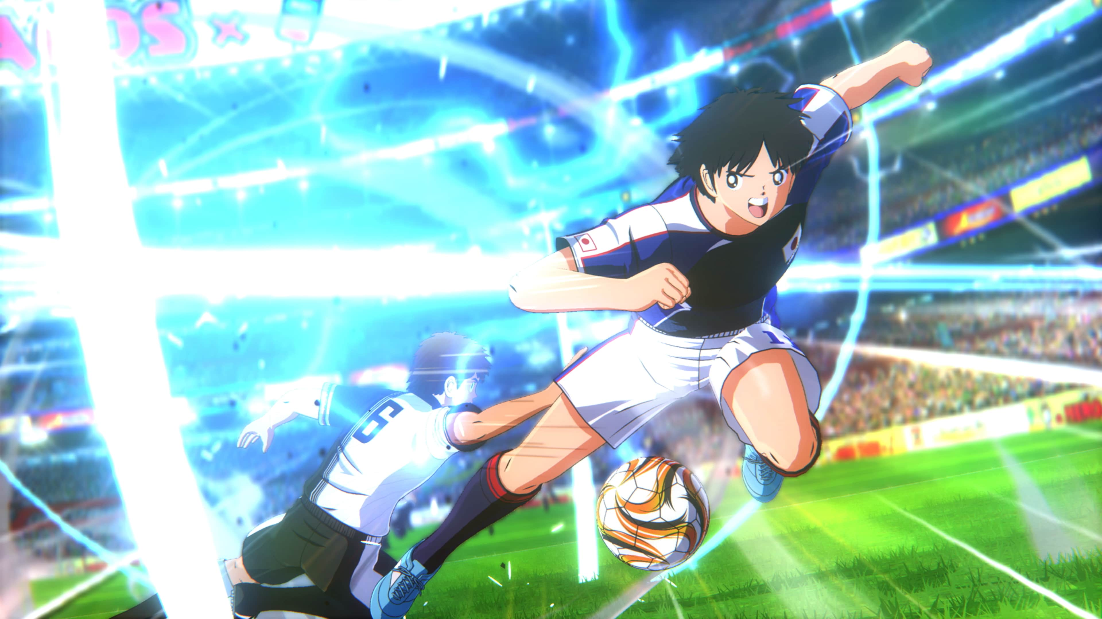 Recensione Captain Tsubasa Rise of New Champions (10)