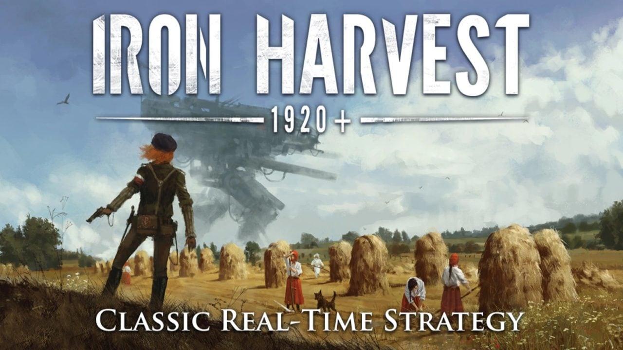 Recensione Iron Harvest: uno strategico in tempo reale di stampo classico che sa farsi volere bene!