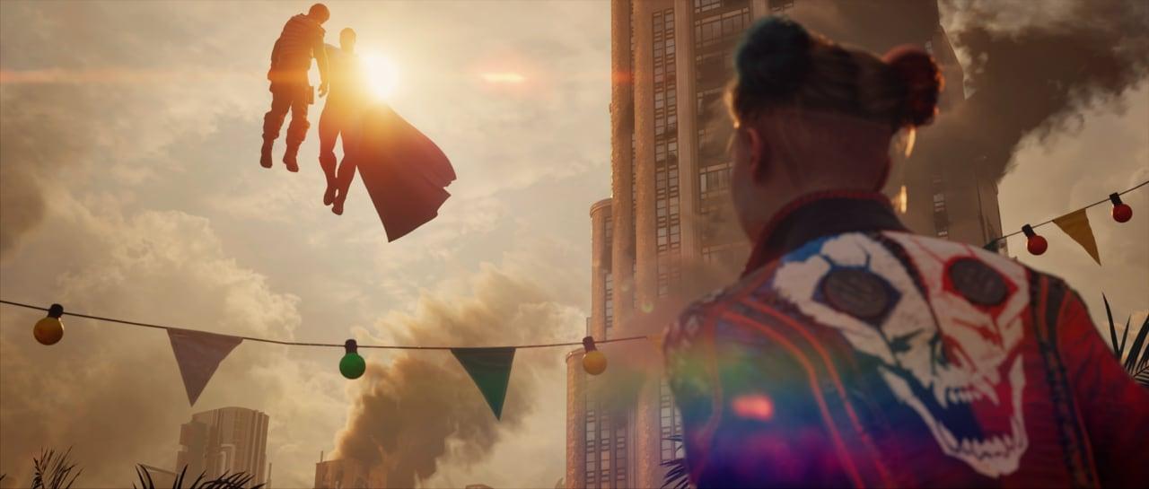 Ecco il trailer in italiano di Suicide Squad: Kill the Justice League, debutto nel 2022 (video)